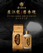 盧江龍酒茅小酱-125m