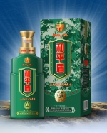 和平盾酒(陆军)-500ml
